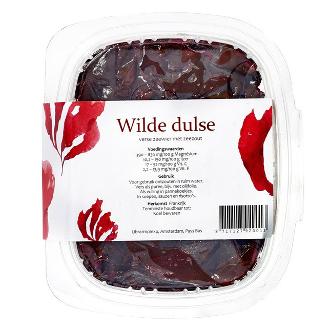 Atlantica wilde dulse