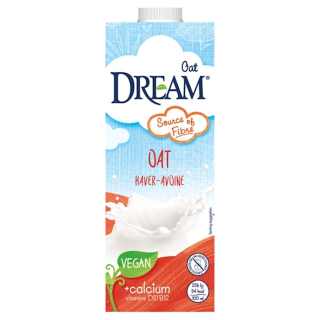Oat Dream havermelk