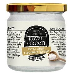 Royal Green kokosolie kokosvet